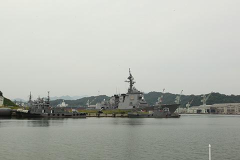 海上自衛隊1