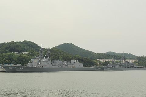 海上自衛隊4